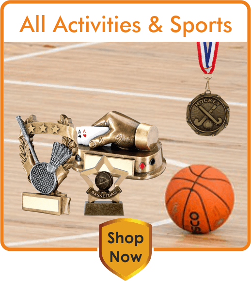 TrophyMaster All Activities and Sports