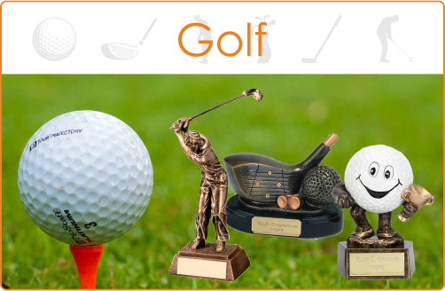TrophyMaster Golf Trophies and Awards