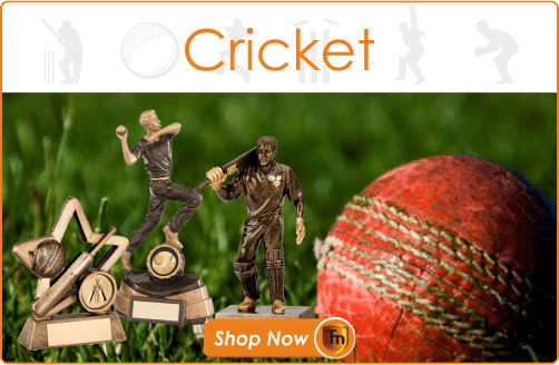 TrophyMaster Cricket Trophies and Medals