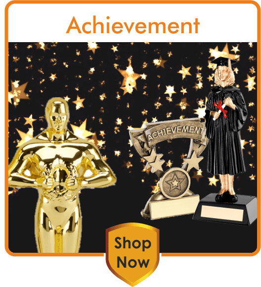 TrophyMaster Achievement Trophies and Medals
